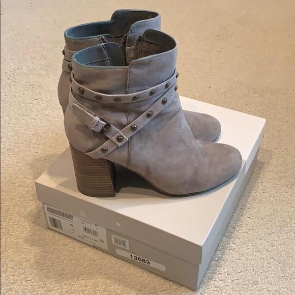 bp Shoes   Bp Kolo Lea Grey Suede 75